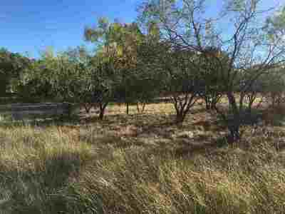 Horseshoe Bay Residential Lots & Land For Sale: W20034-A Parallel Circle
