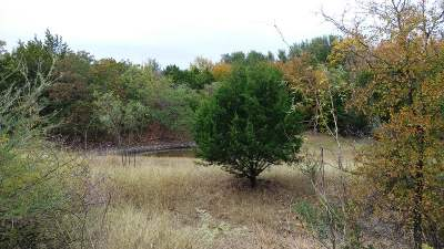 Marble Falls TX Residential Lots & Land For Sale: $145,000