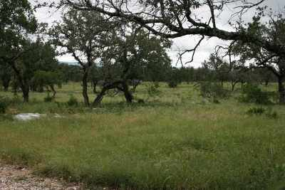 Marble Falls Residential Lots & Land For Sale: 251 Rocky