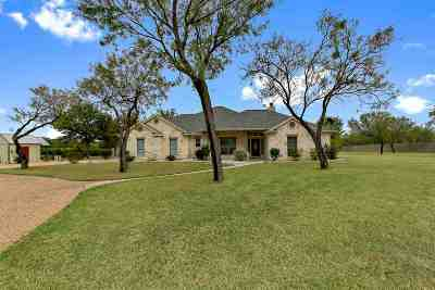Marble Falls Single Family Home Pending-Taking Backups: 315 County Road 144a