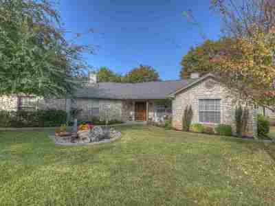 Kingsland Single Family Home For Sale: 200 Bridgepoint Dr.