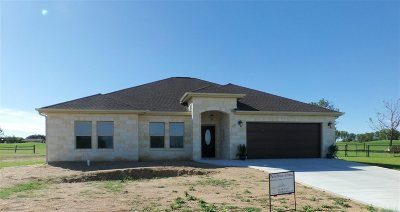 Burnet County Single Family Home For Sale: 139 Pinehurst