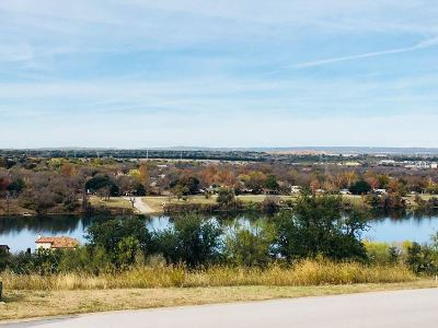 Marble Falls Residential Lots & Land For Sale: 809 Esperanza