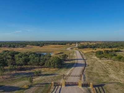 Burnet Farm & Ranch For Sale: Tract 93 E Cr 200