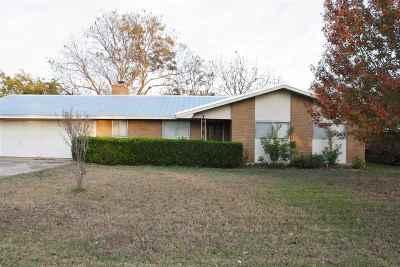 Kingsland Single Family Home For Sale: 206 McGee Trail