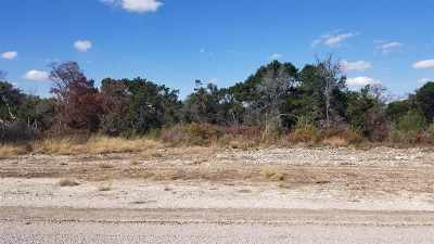 Burnet Farm & Ranch For Sale: Lot 96 Carpenter Court