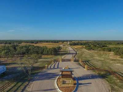 Burnet Farm & Ranch For Sale: Tract 76 Carpenter Court