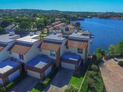 Horseshoe Bay Single Family Home For Sale: 610 Horseshoe Bay North Blvd