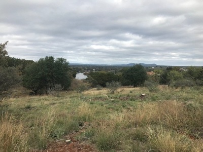 Horseshoe Bay Residential Lots & Land For Sale: Lot 19-A Rock'n Robyn