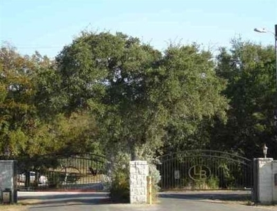 Spicewood Residential Lots & Land For Sale: Lot 321 Songwood