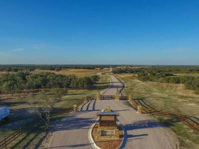 Burnet Farm & Ranch For Sale: 00 Lot 80 Carpenter Court