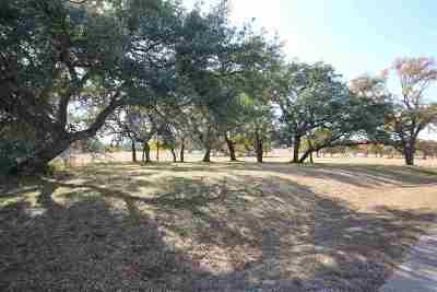 Horseshoe Bay Residential Lots & Land For Sale: 126 Edwards Circle