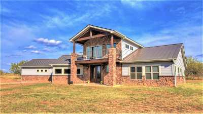 Kingsland TX Single Family Home For Sale: $339,000