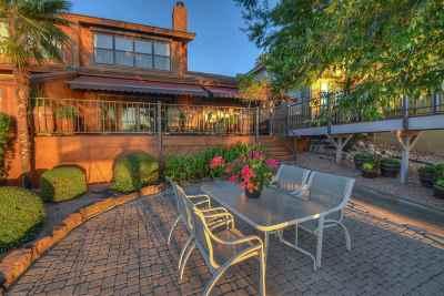 Horseshoe Bay TX Single Family Home For Sale: $1,149,000