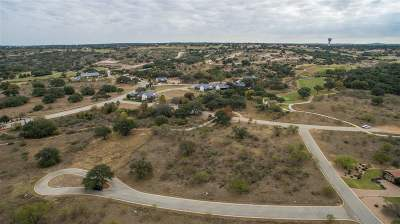 Horseshoe Bay Residential Lots & Land For Sale: Lot 53 Pink Mimosa