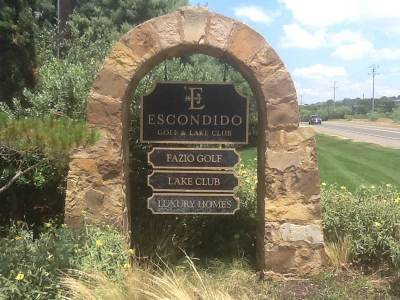 Horseshoe Bay Residential Lots & Land For Sale: Lot 79-A Escondido