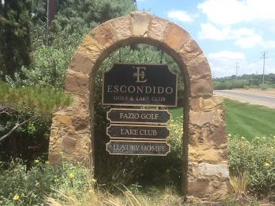 Horseshoe Bay Residential Lots & Land For Sale: Lot 246 Escondido