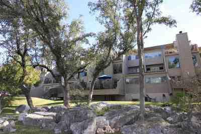 Horseshoe Bay Single Family Home For Sale: 305 Poker Chip #146