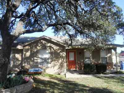 Bertram TX Rental For Rent: $1,150
