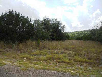 Bertram TX Residential Lots & Land Pending-Taking Backups: $10,000
