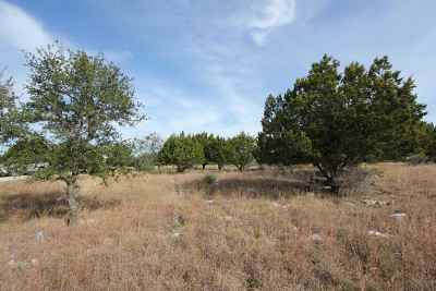Horseshoe Bay P Residential Lots & Land For Sale: 22094 Timber Cove