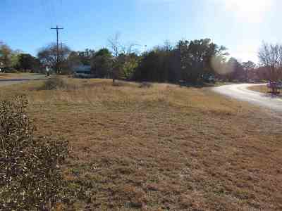 Spicewood Residential Lots & Land For Sale: Crest Dr.