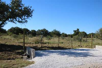 Spicewood Farm & Ranch For Sale: Deerpath Way