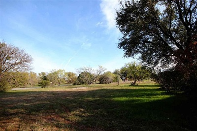 Horseshoe Bay W Residential Lots & Land For Sale: W19072 Faultline Drive