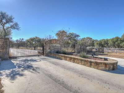 Burnet County Farm & Ranch For Sale: Lot 9 Twisted Oak