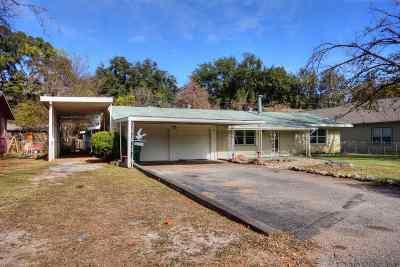 Kingsland Single Family Home Pending-Taking Backups: 1613 Comanche Trail