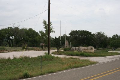 Marble Falls TX Commercial For Sale: $250,000