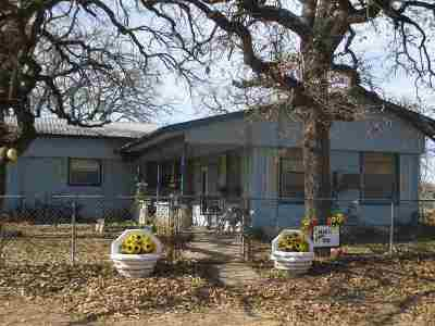 marble falls Single Family Home For Sale: 106 Boardwalk