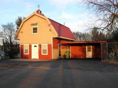 Horseshoe Bay Single Family Home For Sale: 731 Sandy Harbor Drive
