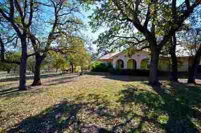 Burnet County Farm & Ranch Pending-Taking Backups: 1046 Cr 111