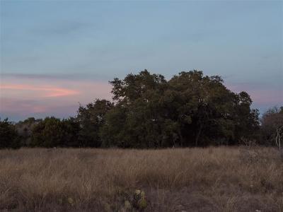 Bertram Residential Lots & Land For Sale: Lot 51-A Three Creeks