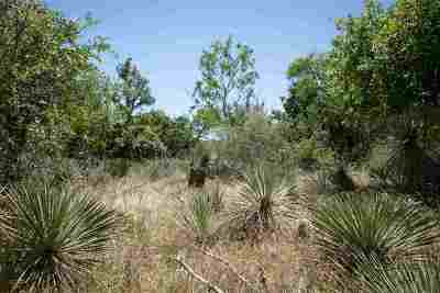 Granite Shoals Residential Lots & Land For Sale: Lots 20 & 21 Sherwood Downs
