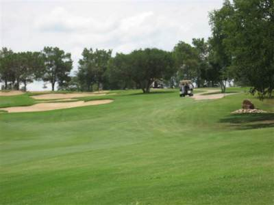 Horseshoe Bay W Residential Lots & Land For Sale: W12073 Golden Nugget