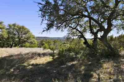 Marble Falls Farm & Ranch For Sale: Mormon Mill Rd.