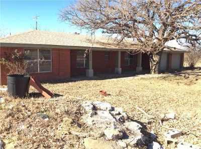 Kingsland Single Family Home For Sale: 106 Ranchette Rd