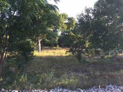Spicewood Residential Lots & Land For Sale: Lot 69 Vista View