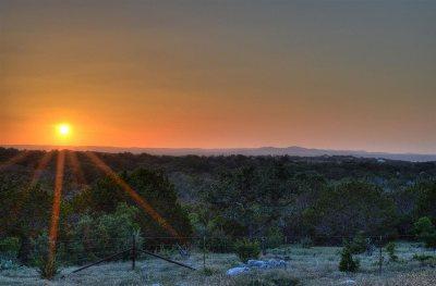 Burnet County Farm & Ranch For Sale: 3300 Hwy 71 West