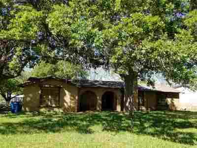 Granite Shoals Single Family Home Pending-Taking Backups: 448 S Shorewood Dr