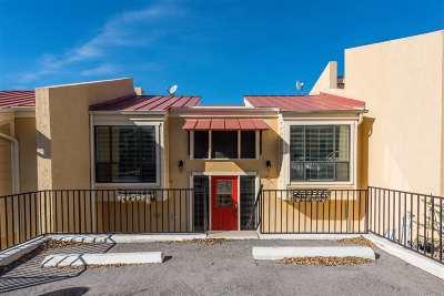 Horseshoe Bay Single Family Home For Sale: 402 Hi Stirrup D3