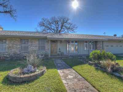 Kingsland Single Family Home For Sale: 229 Woodlawn