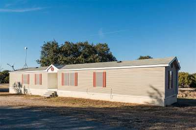 Horseshoe Bay Single Family Home For Sale: 200 49th