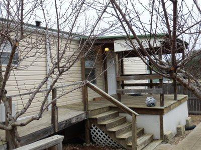 Horseshoe Bay Single Family Home Pending-Taking Backups: 4606 54th