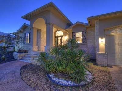 Horseshoe Bay Single Family Home For Sale: 506 Short Circuit