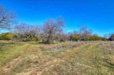 Burnet Farm & Ranch For Sale: Tract 3 Fm 2340