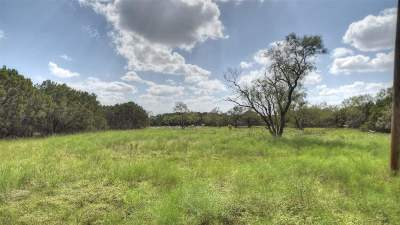 Burnet Farm & Ranch For Sale: Tract 5 Fm 2340