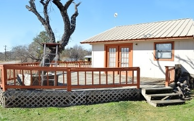 Kingsland Single Family Home For Sale: 3300 Cactus